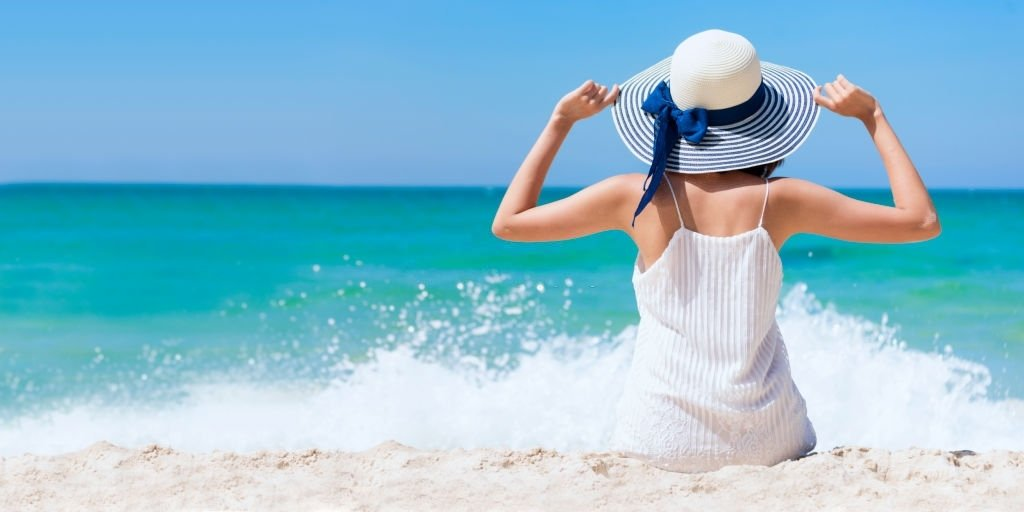 Playa – Significado Y Simbolismo De Los Sueños 5