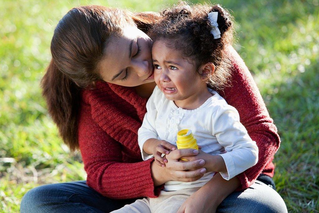 Niño En Tu Regazo – Significado Y Simbolismo De Los Sueños 4