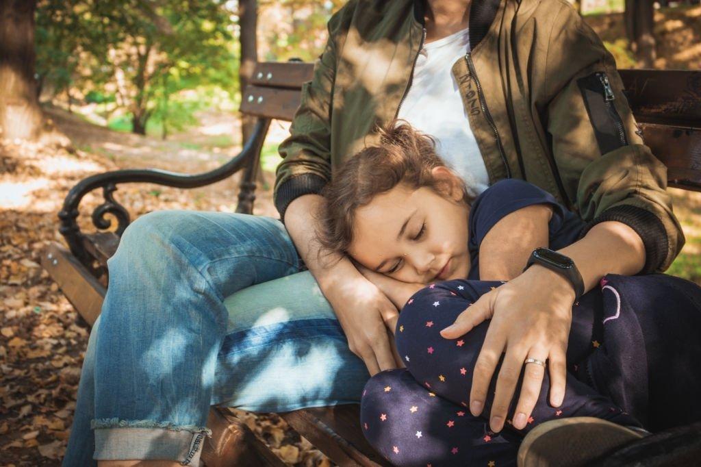 Niño En Tu Regazo – Significado Y Simbolismo De Los Sueños 3