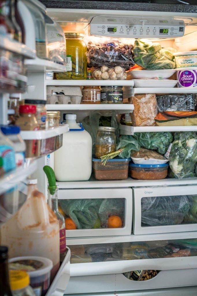 Refrigerador – Significado Y Simbolismo De Los Sueños 5