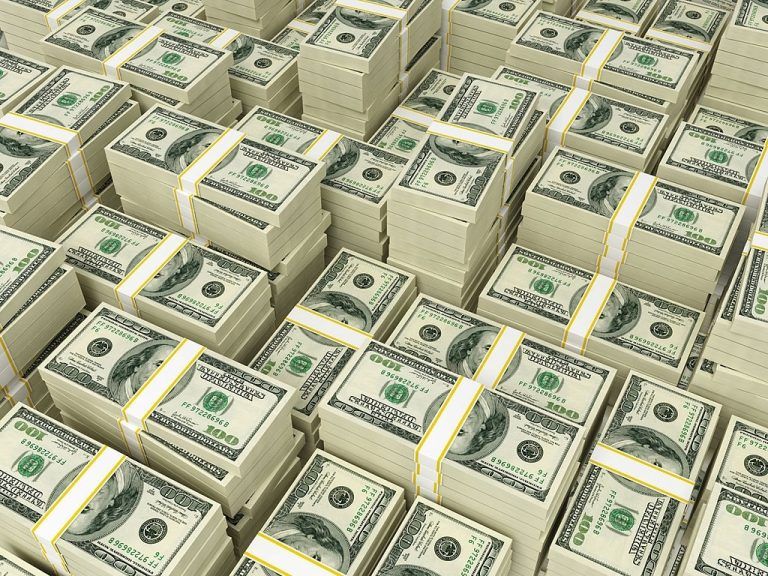 A Lot Of Money – Dream Meaning and Symbolism 1