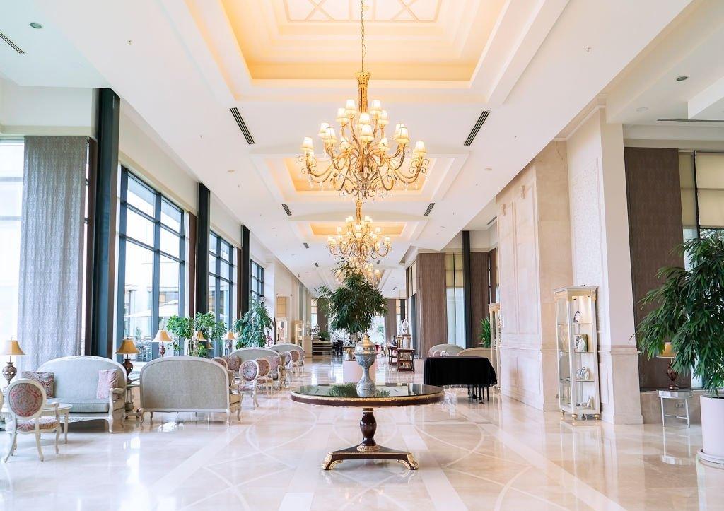 Hotel – Significado Y Simbolismo De Los Sueños 5