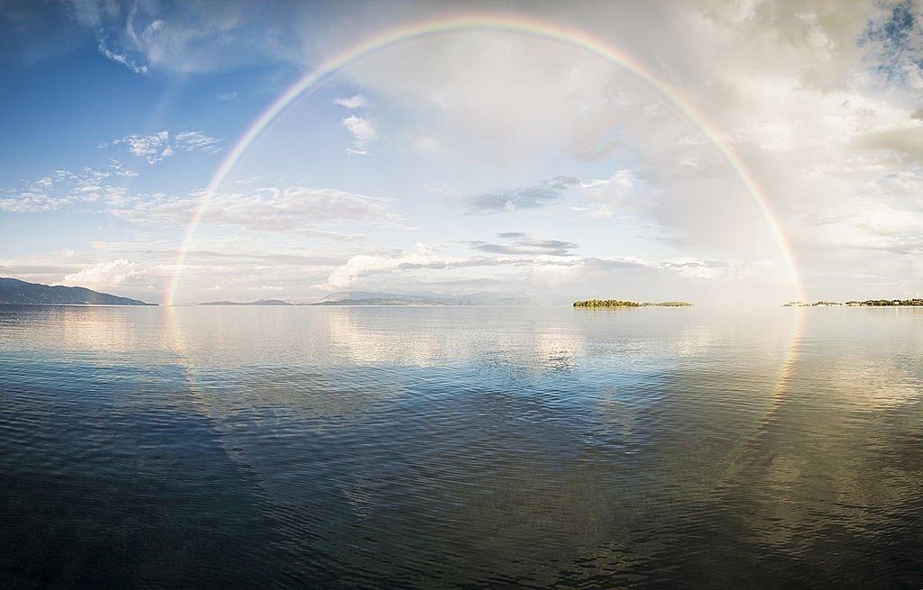 Arcoíris – Significado Y Simbolismo De Los Sueños 4