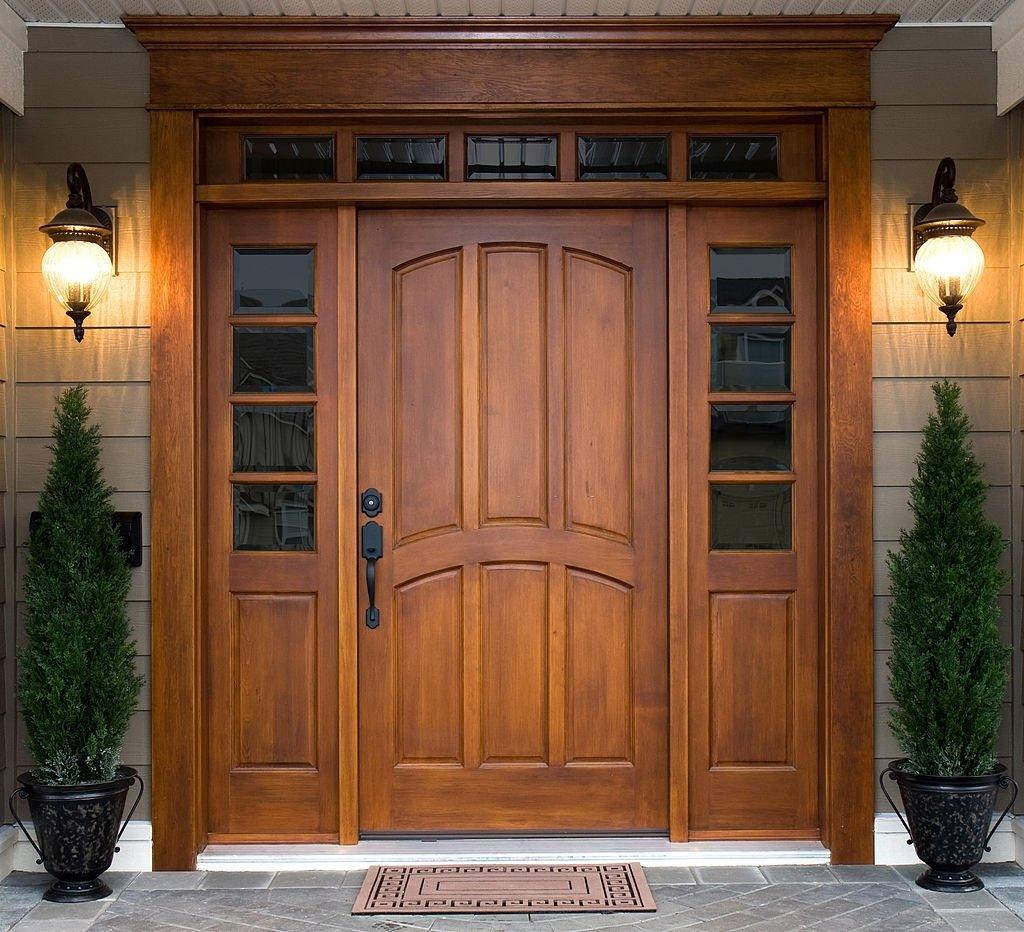 Puerta – Significado Y Simbolismo De Los Sueños 6