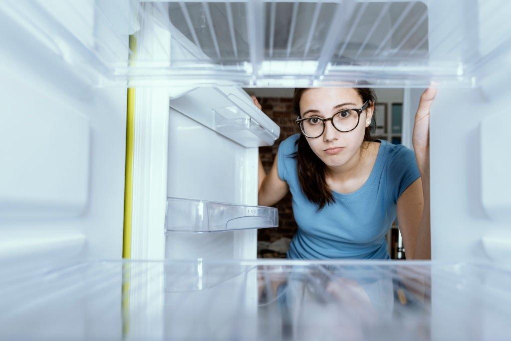 Refrigerador – Significado Y Simbolismo De Los Sueños 6