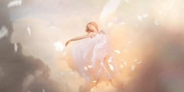 Angel – Dream Meaning and Symbolism 1