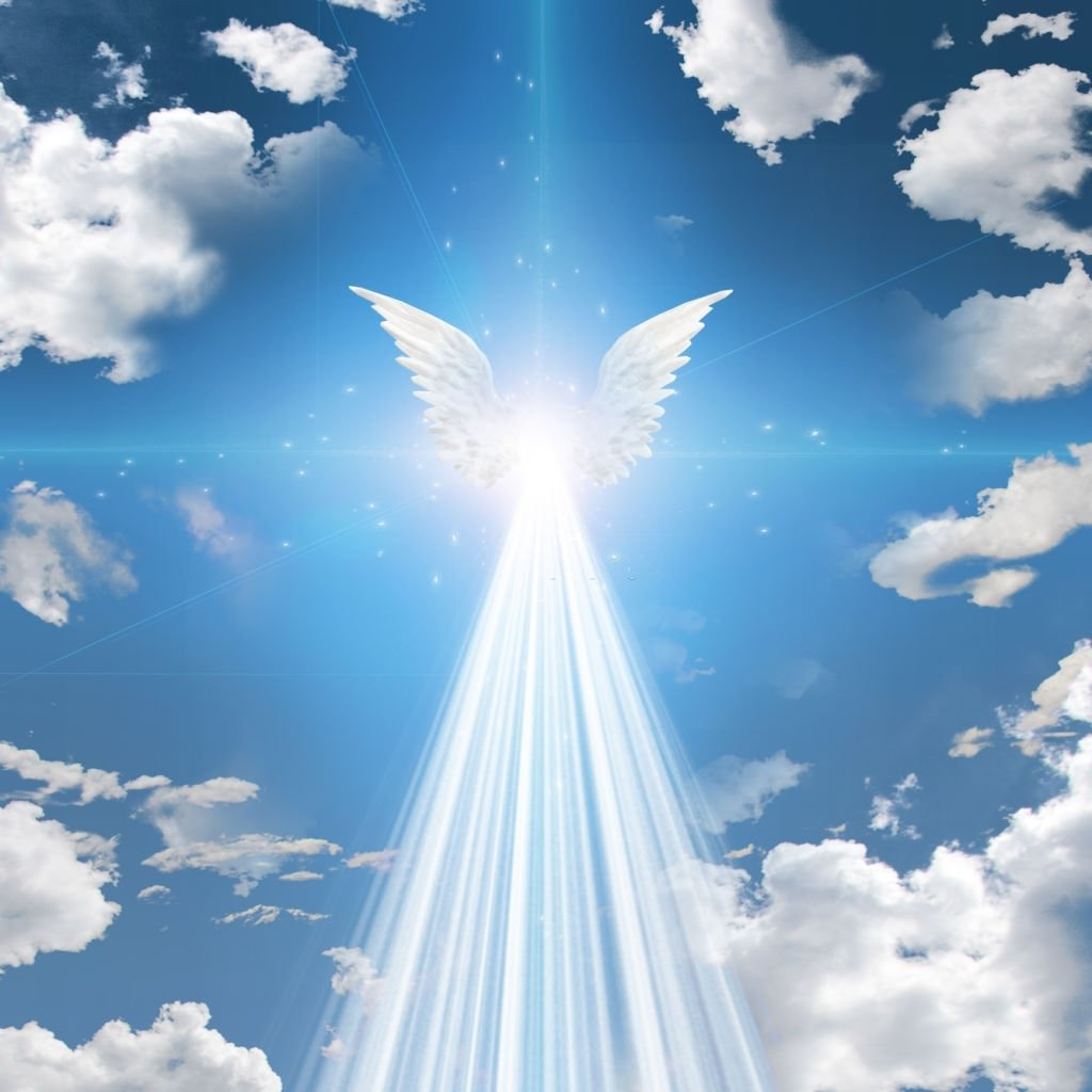 Angel – Dream Meaning and Symbolism 3