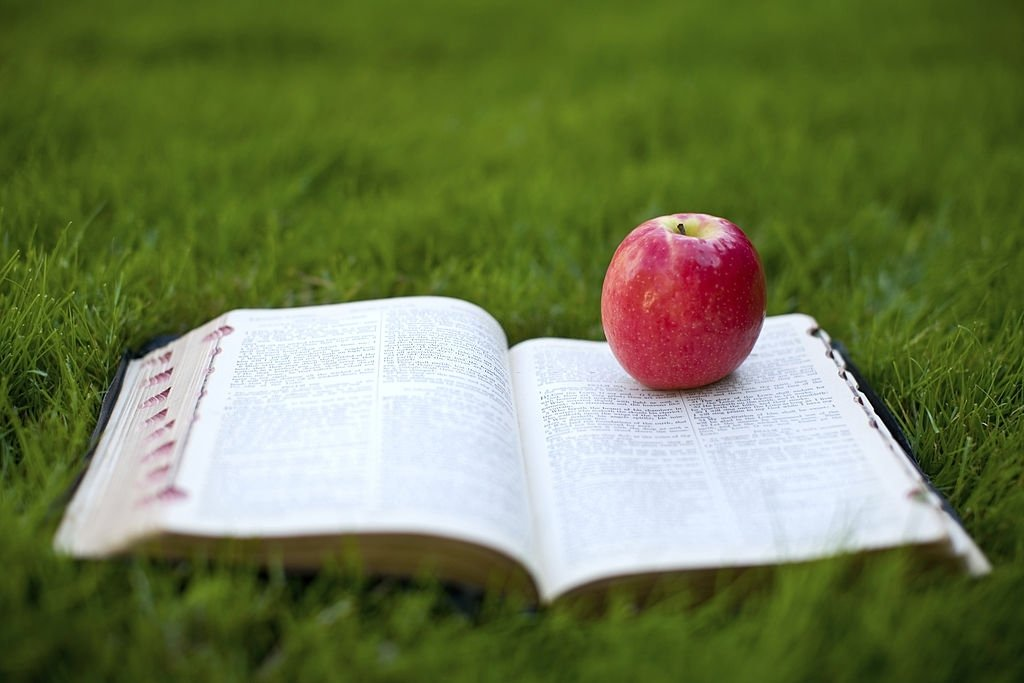 Apple In The Bible