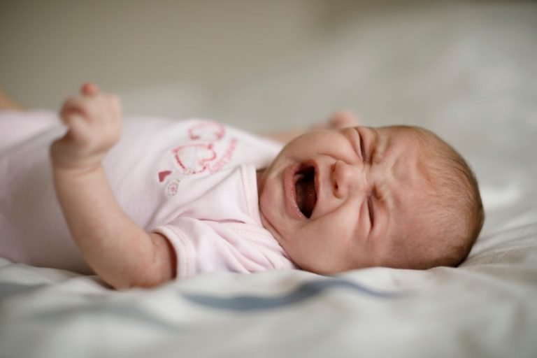 Baby Crying – Dream Meaning and Symbolism 1