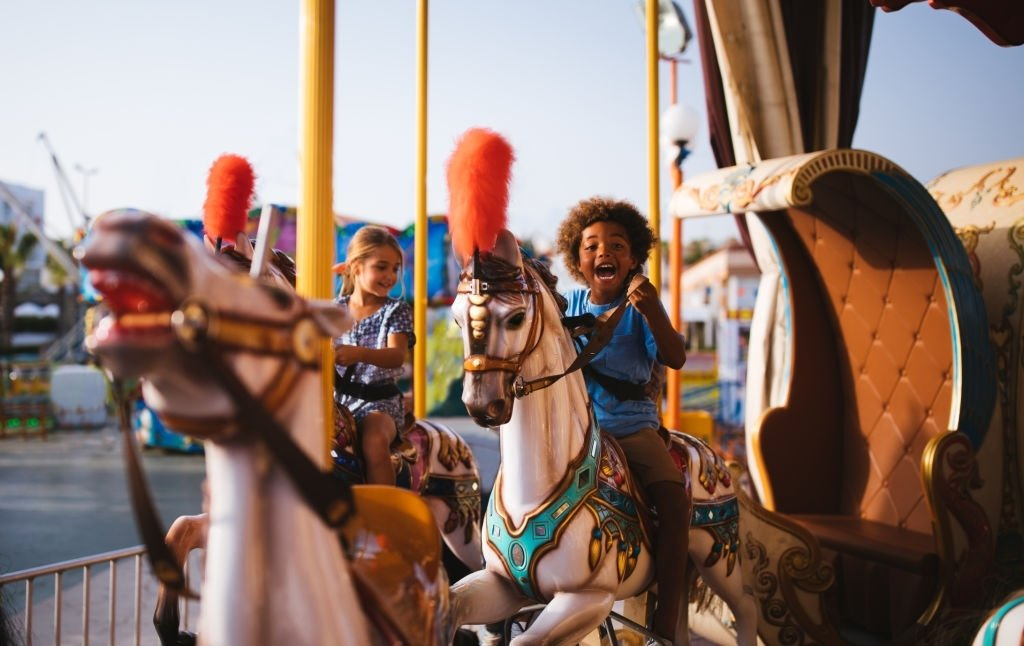 Amusement Park – Dream Meaning and Symbolism 6
