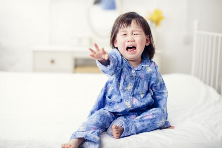 Child Crying – Dream Meaning and Symbolism 1