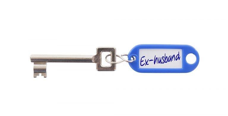 Ex-Husband