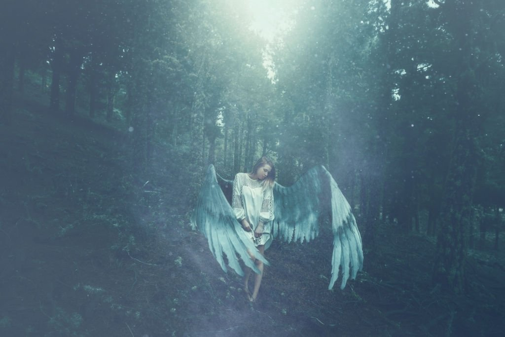 Angel – Dream Meaning and Symbolism 5