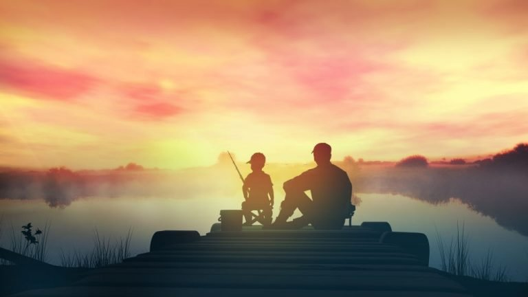 Fishing – Dream Meaning and Symbolism 1