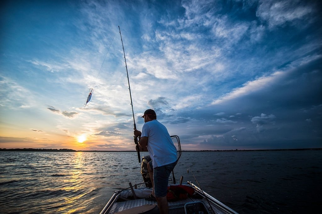 Fishing – Dream Meaning and Symbolism 5