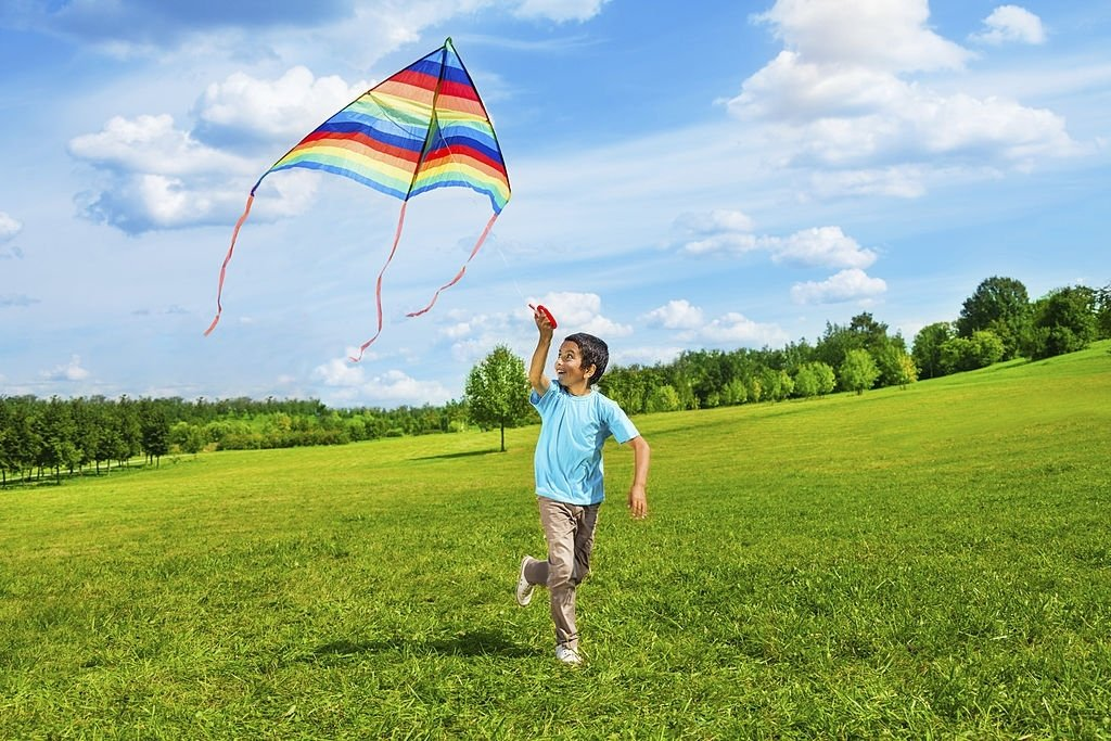 Kite – Dream Meaning and Symbolism 4