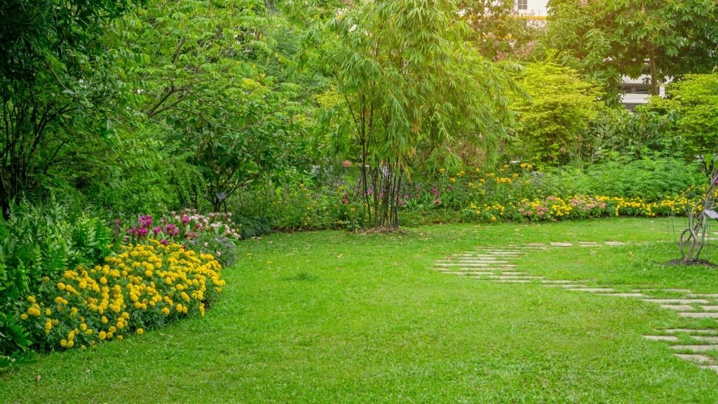 Garden Well Care