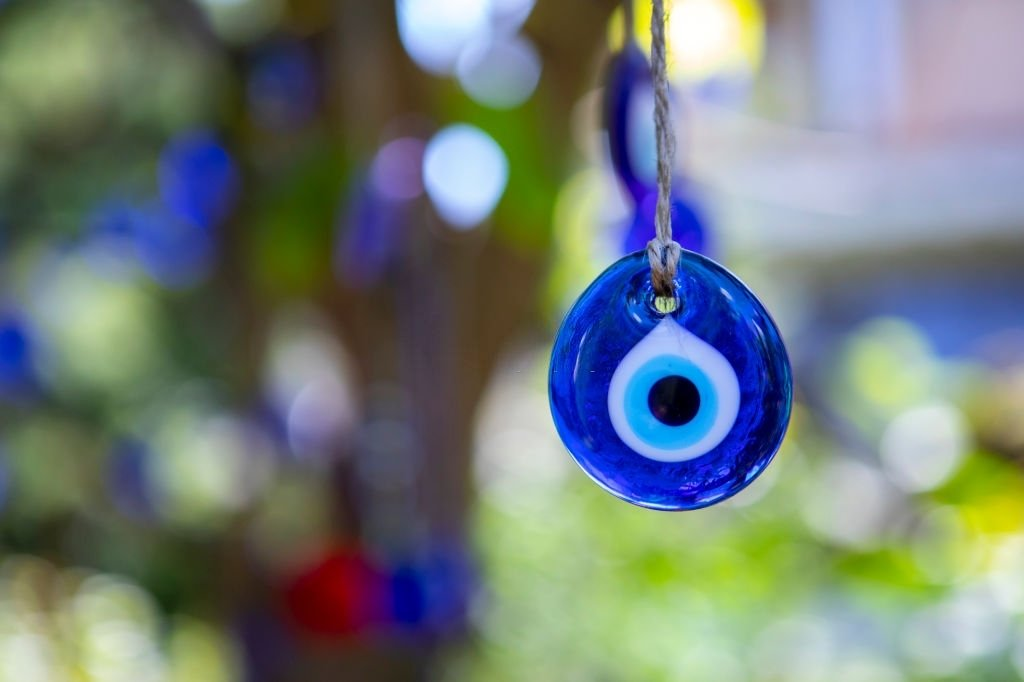 Greek Eye – Dream Meaning and Symbolism 3