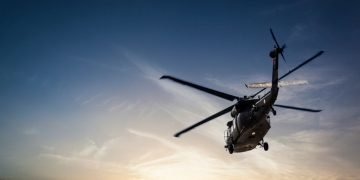 Helicopter – Dream Meaning and Symbolism 1
