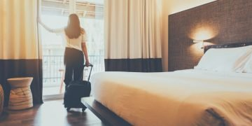 Hotel – Dream Meaning and Symbolism 10
