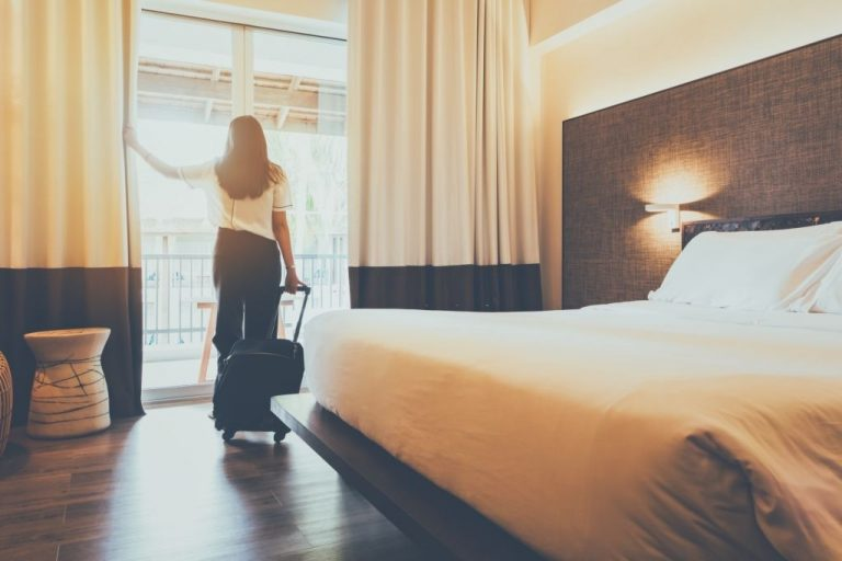 Hotel – Dream Meaning and Symbolism 1