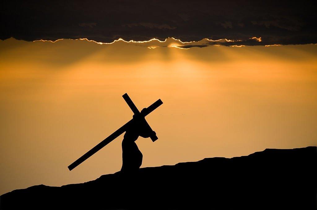 Jesús - Significado y simbolismo de los sueños 4