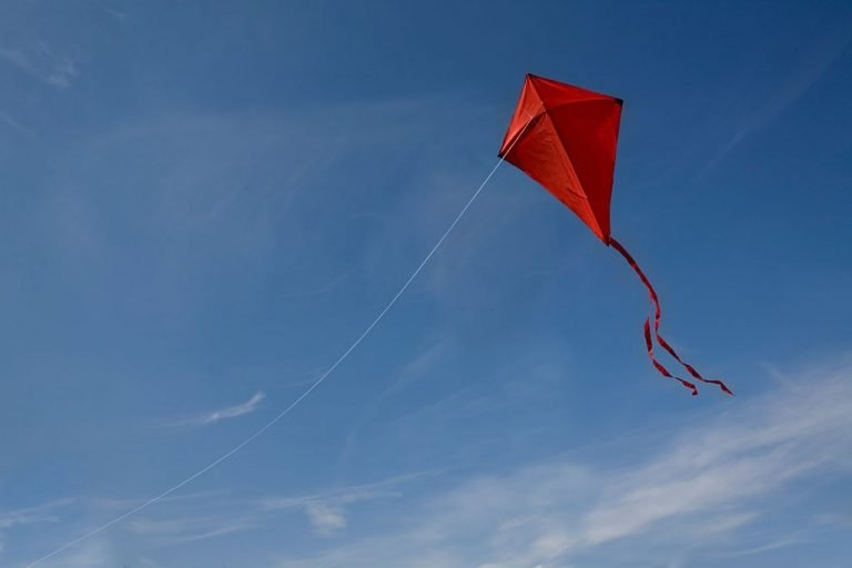 Kite – Dream Meaning and Symbolism 1