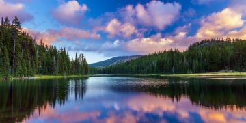 Lake – Dream Meaning and Symbolism 6