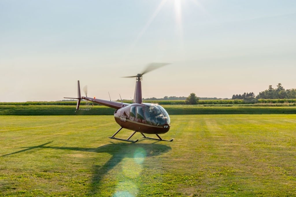 Helicóptero – Significado Y Simbolismo De Los Sueños 4