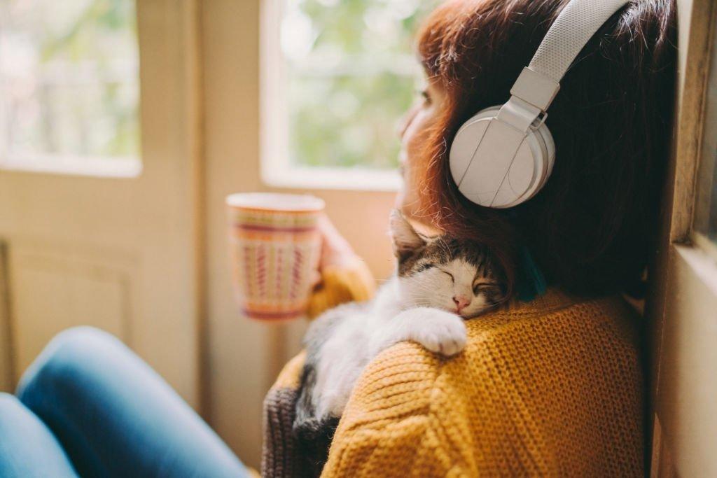 Listen To a Music
