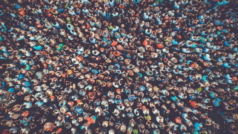 Lots Of People