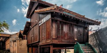 Old House – Dream Meaning and Symbolism 14
