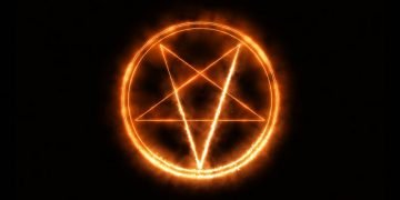 Pentagram – Dream Meaning and Symbolism 3