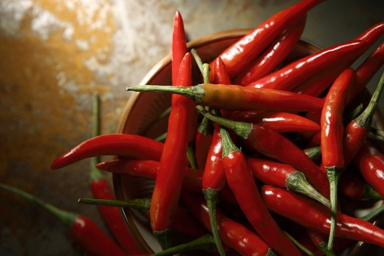 Pepper – Dream Meaning and Symbolism 1