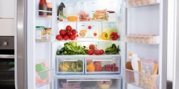 Refrigerator – Dream Meaning and Symbolism 17