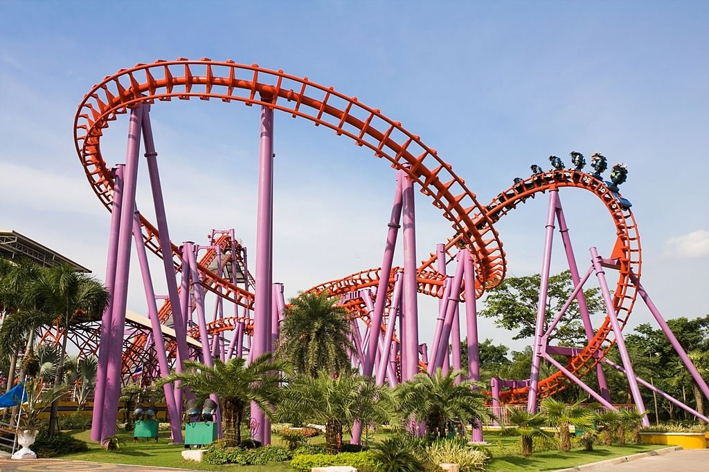 Amusement Park – Dream Meaning and Symbolism 5