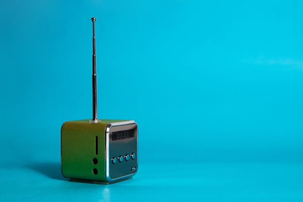 Small Radio