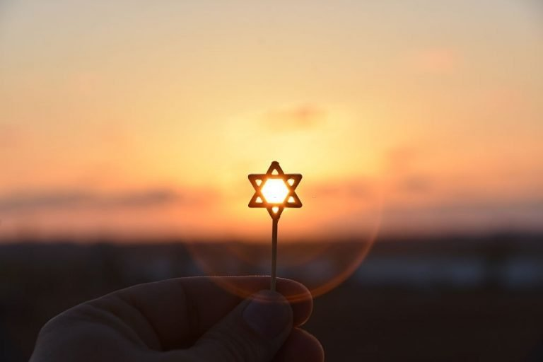 Star of David – Dream Meaning and Symbolism 1