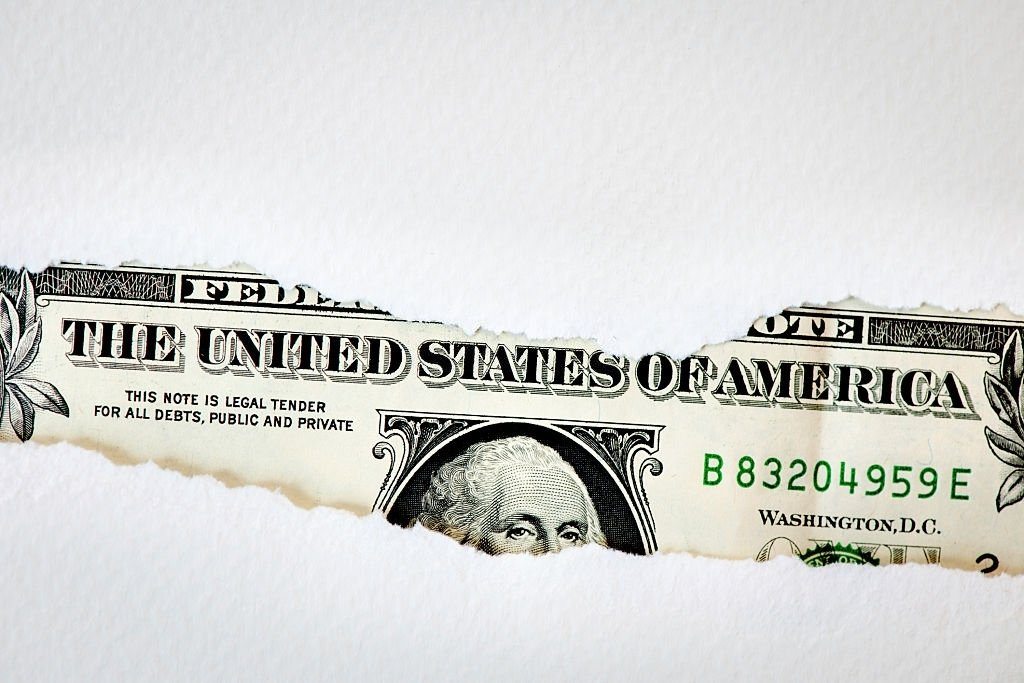 Paper Money – Dream Meaning and Symbolism 5