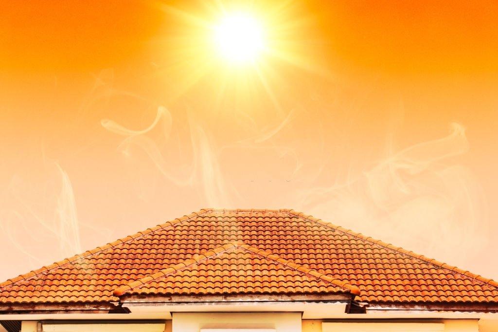 Very Hot Sun