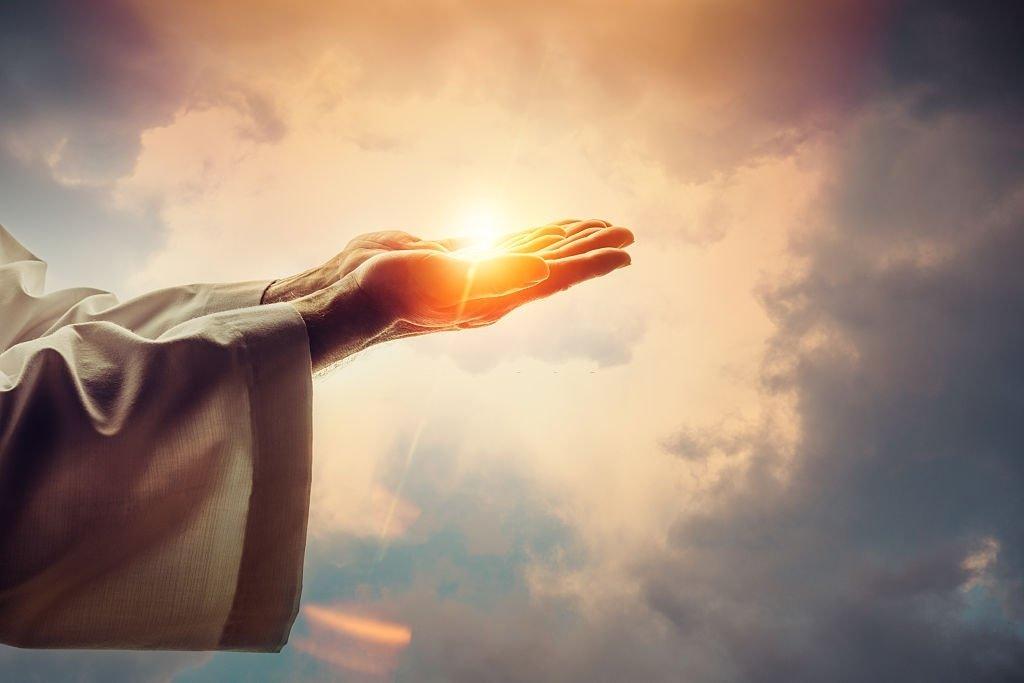 Jesús - Significado y simbolismo de los sueños 3