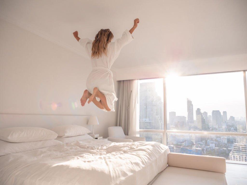 Hotel – Significado Y Simbolismo De Los Sueños 3