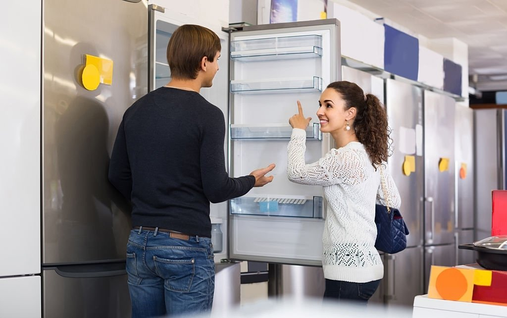 Refrigerador – Significado Y Simbolismo De Los Sueños 4