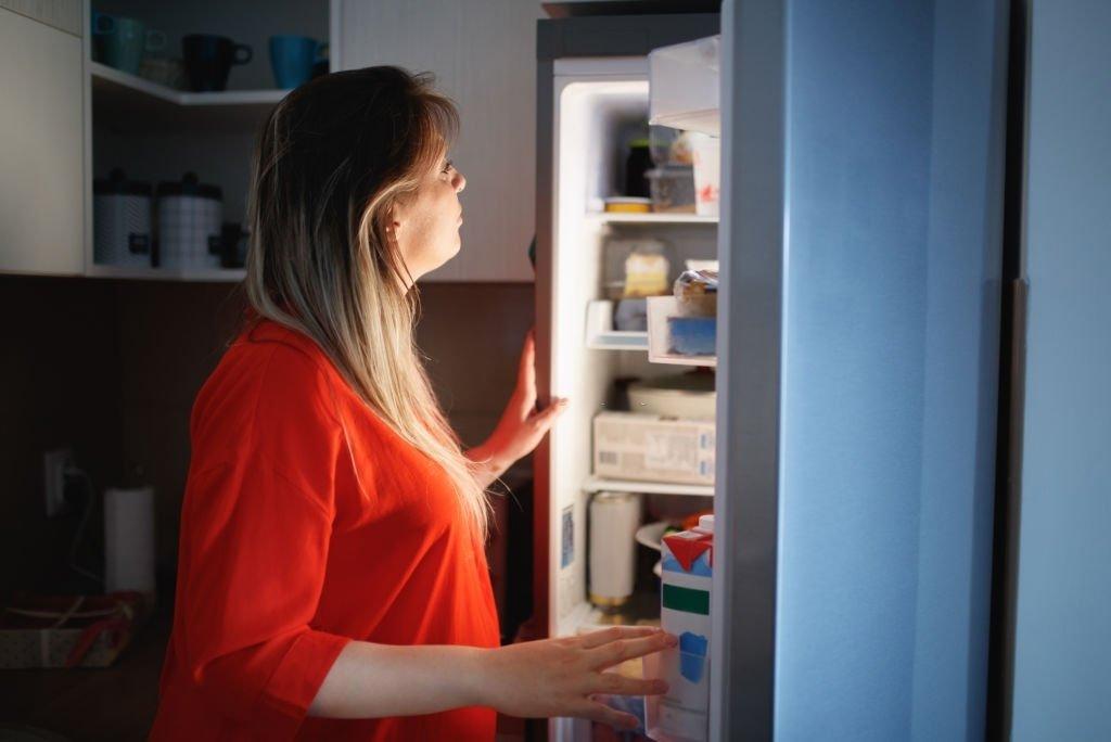 Refrigerador – Significado Y Simbolismo De Los Sueños 3
