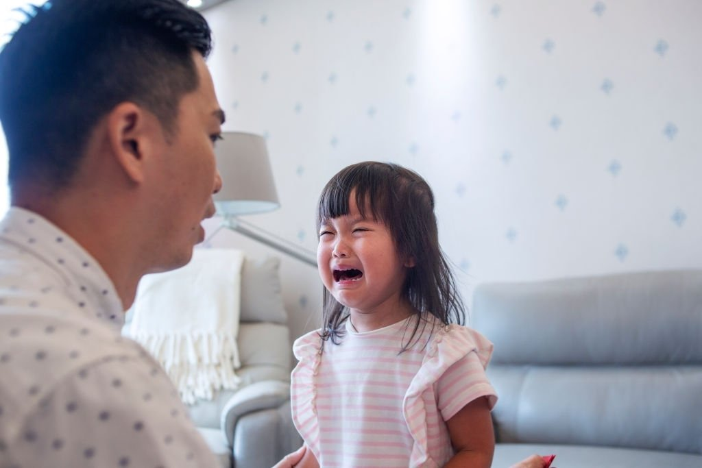Child Crying – Dream Meaning and Symbolism 3