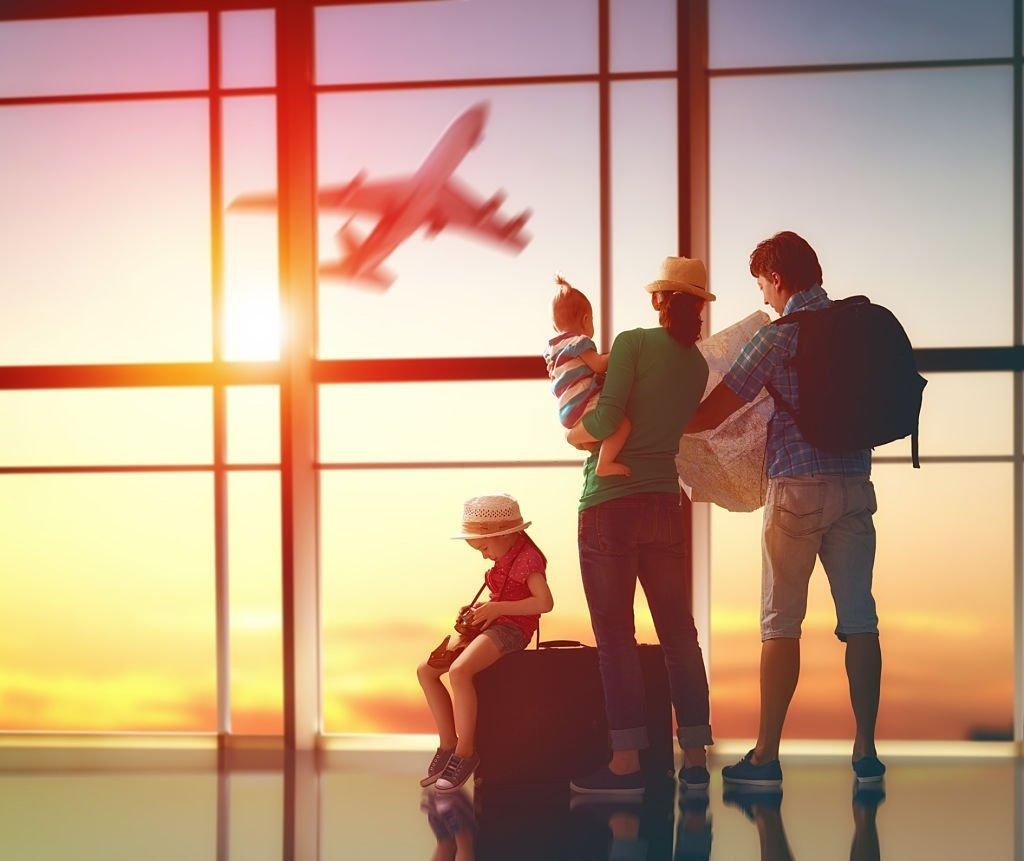 Viajes en avión - Significado Y Simbolismo De Los Sueños 4