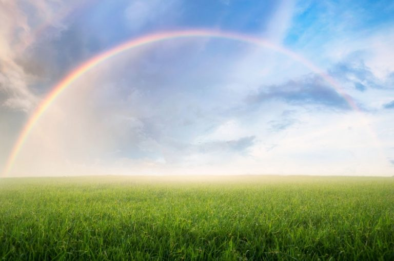 Rainbow – Dream Meaning and Symbolism 1